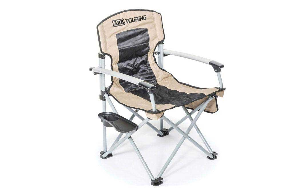 arb sport touring camp chair