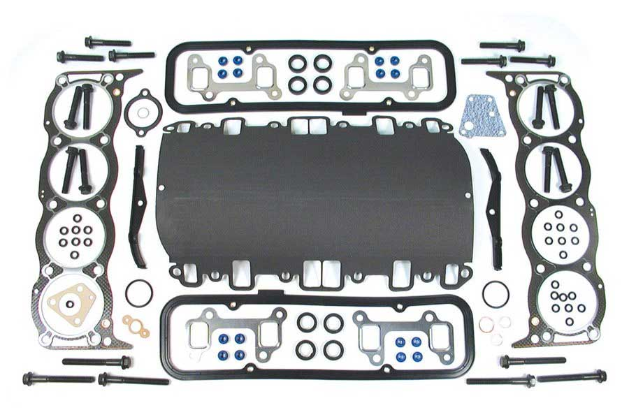 GEMS V8 motor head gasket kit